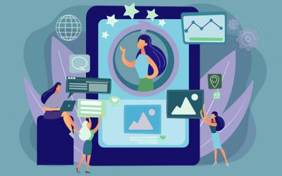 Las tendencias de identidad en el futuro Marketing Digital